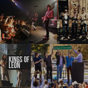 Kings Of Leon 2